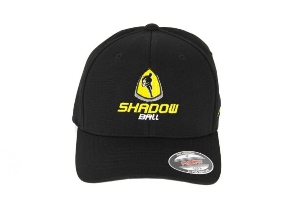 Specific for coaches Moisture-wicking technology keeps cap cool and dry One size fits all, Shadowball Rugby