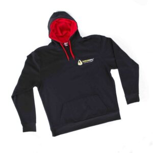 Warm fleece 100% cotton, Shadowball Rugby